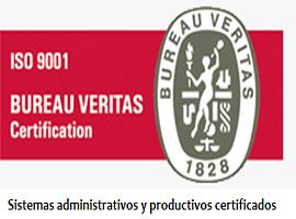 Certificacion Dalmi
