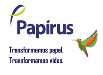 Papeles Papirus